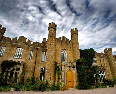 Rent a Castle on a Budget