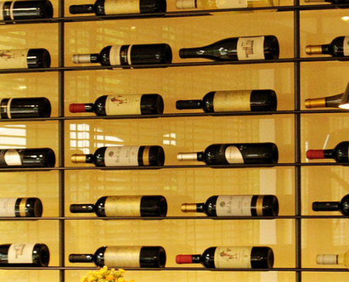 Which Generation Drinks the Most Wine