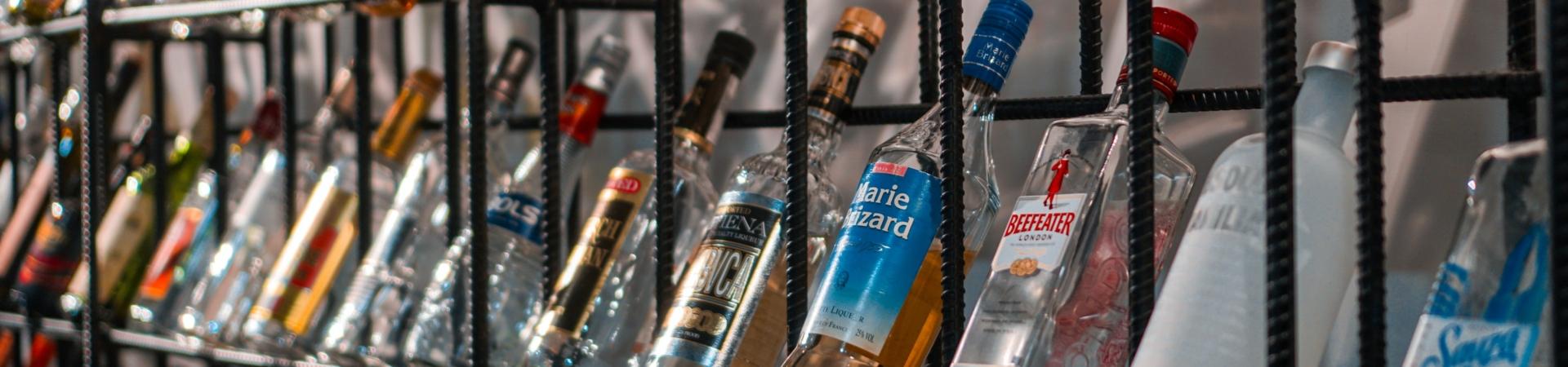 alcohol branding marketing strategies