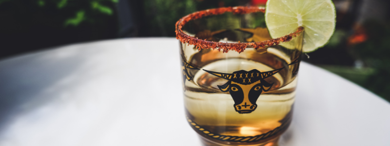 mezcal and tequila marketing