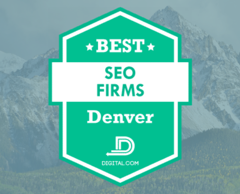 Best SEO firms Denver