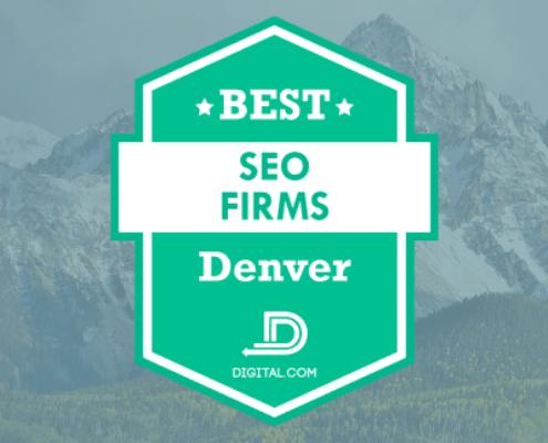 Best SEO firms Denver