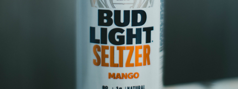 spiked seltzer industry