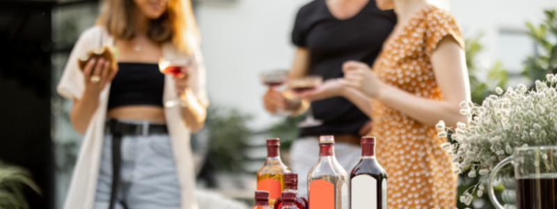 start an alcohol company